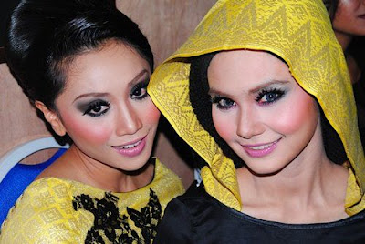 Fesyen Tudung Terbaru Fida Ibrahim