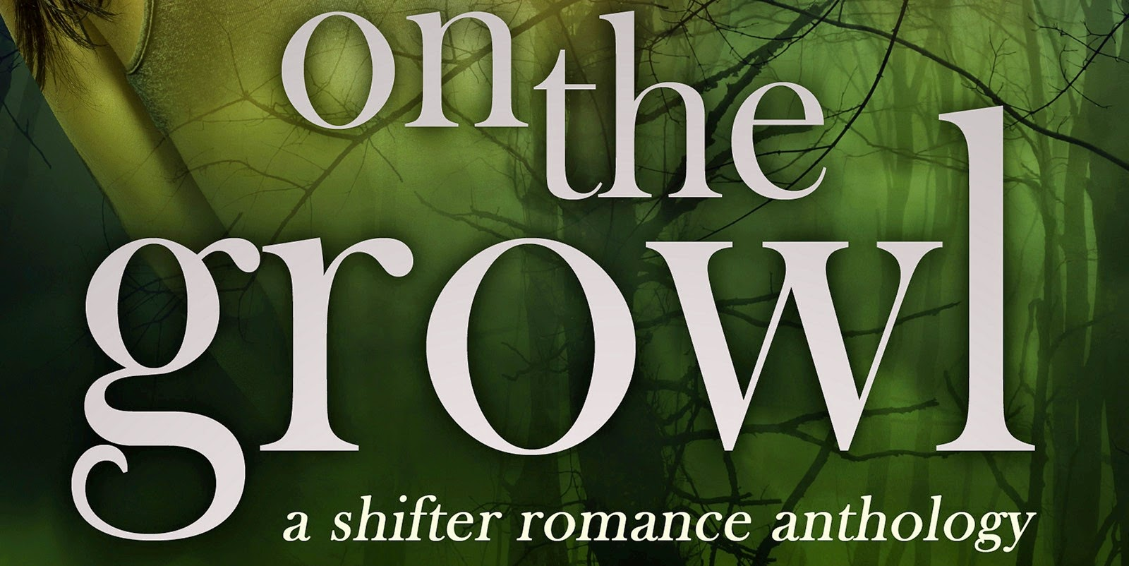 ON THE GROWL Cover Reveal & Giveaway
