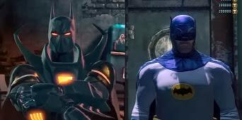 Batman Arkham Origins: learn how to get all Costumes and ... White Lantern Batman Arkham Origins