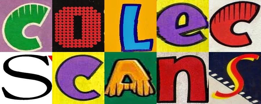 ColecScans