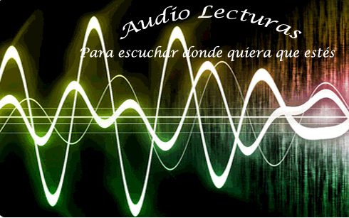 En «Audio Lecturas»