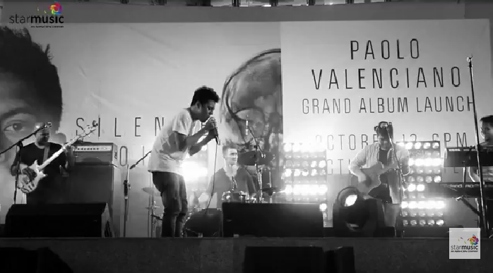 Paolo Valenciano Songs