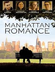 pelicula Manhattan Romance (2015)