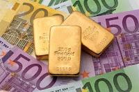 El oro en unidades pequeñas es útil para cambiarlo por bienes y servicios.