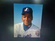 BLACK SOCIAL HISTORY : AFRODOMINICAN BASEBALL OUTFIELDER IN MAJOR LEAGUE .