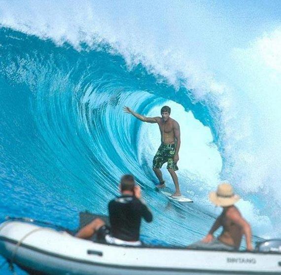 Batam Potential Tourism Water