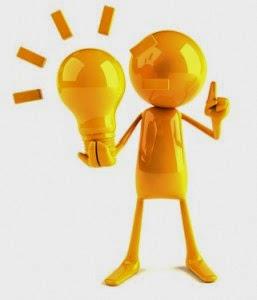 Bingung Mau Nulis Artikel Apa ? Inilah Tips Menemukan Ide Menulis Artikel Blog - Ficri Pebriyana