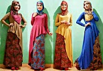 Hijaber Arabian SOLD OUT