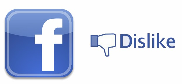 Hate Facebook