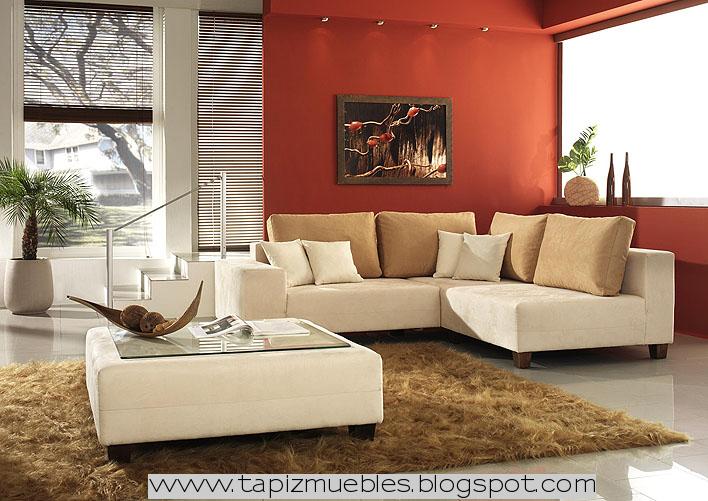 Tapizado de muebles renovated furniture for Tapizado de muebles