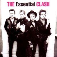 the clash - the essential clash (2003)
