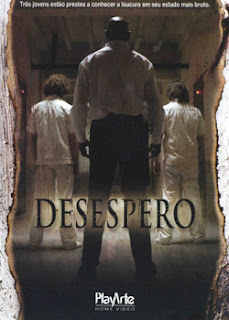 Download   Desespero DVDRip   Dual udio