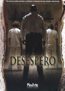 Assistir Filme Desespero Dublado Online