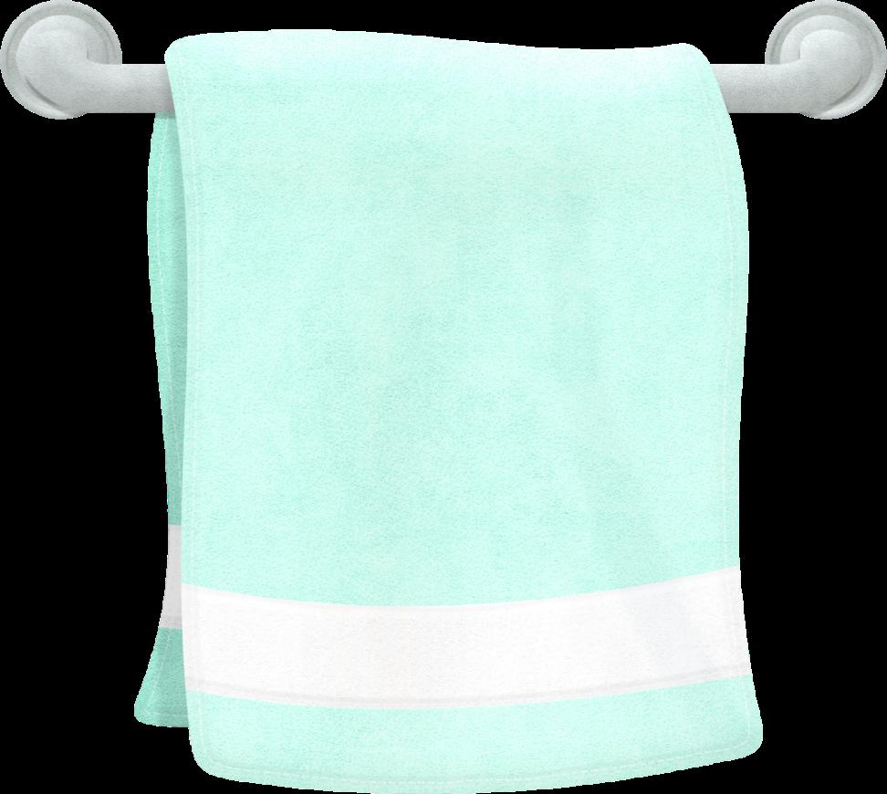 Gifs y fondos paz enla tormenta toallas for Colgador de toalla para bano
