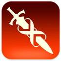 Infinity Blade App - Fighting Apps - FreeApps.ws