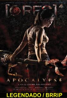 Assistir Rec 4: Apocalipsis Legendado 2014