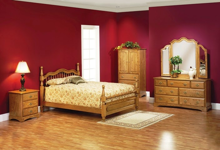 Wall paint colors modern for Bedroom paint color ideas