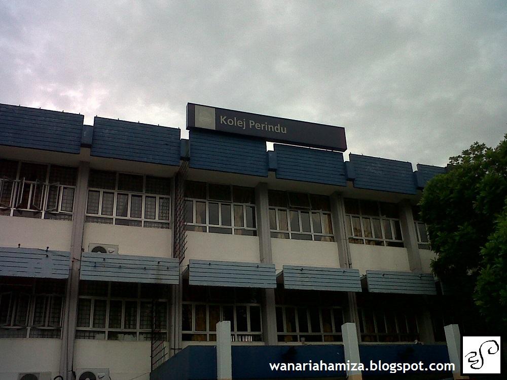 Inspirasi Diri Kolej Perindu Uitm Shah Alam Kereta Menjadi Bas