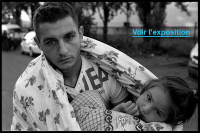 Roms : urgence humanitaire dans l'Héninois dans Sans Papiers - Immigration expo-750