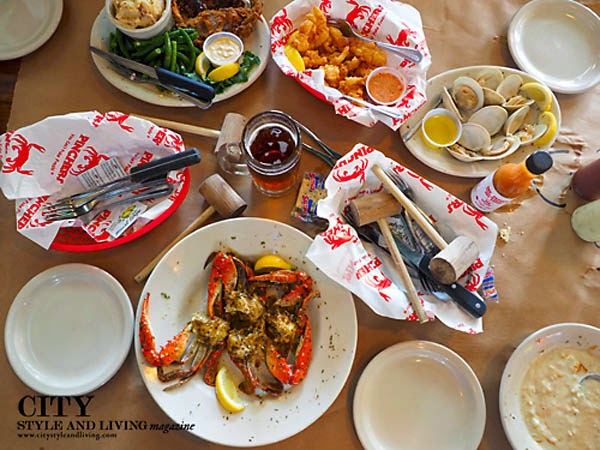 Pinchers crab shack coupons