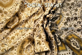 Wesco Fabrics, Social Status