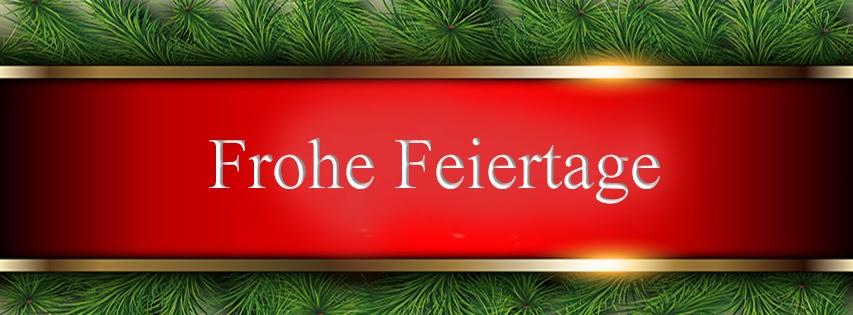 Facebook Weihnachtsbilder