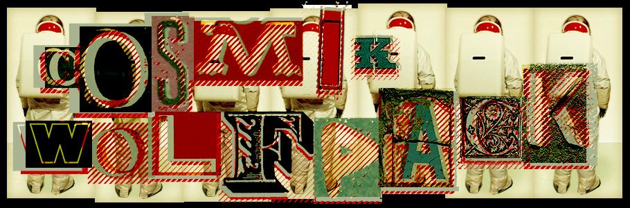 Cosmik Wolfpack