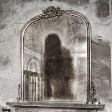 La leyenda de ver nica cuentos de terror cortos - La casa de los espejos ...