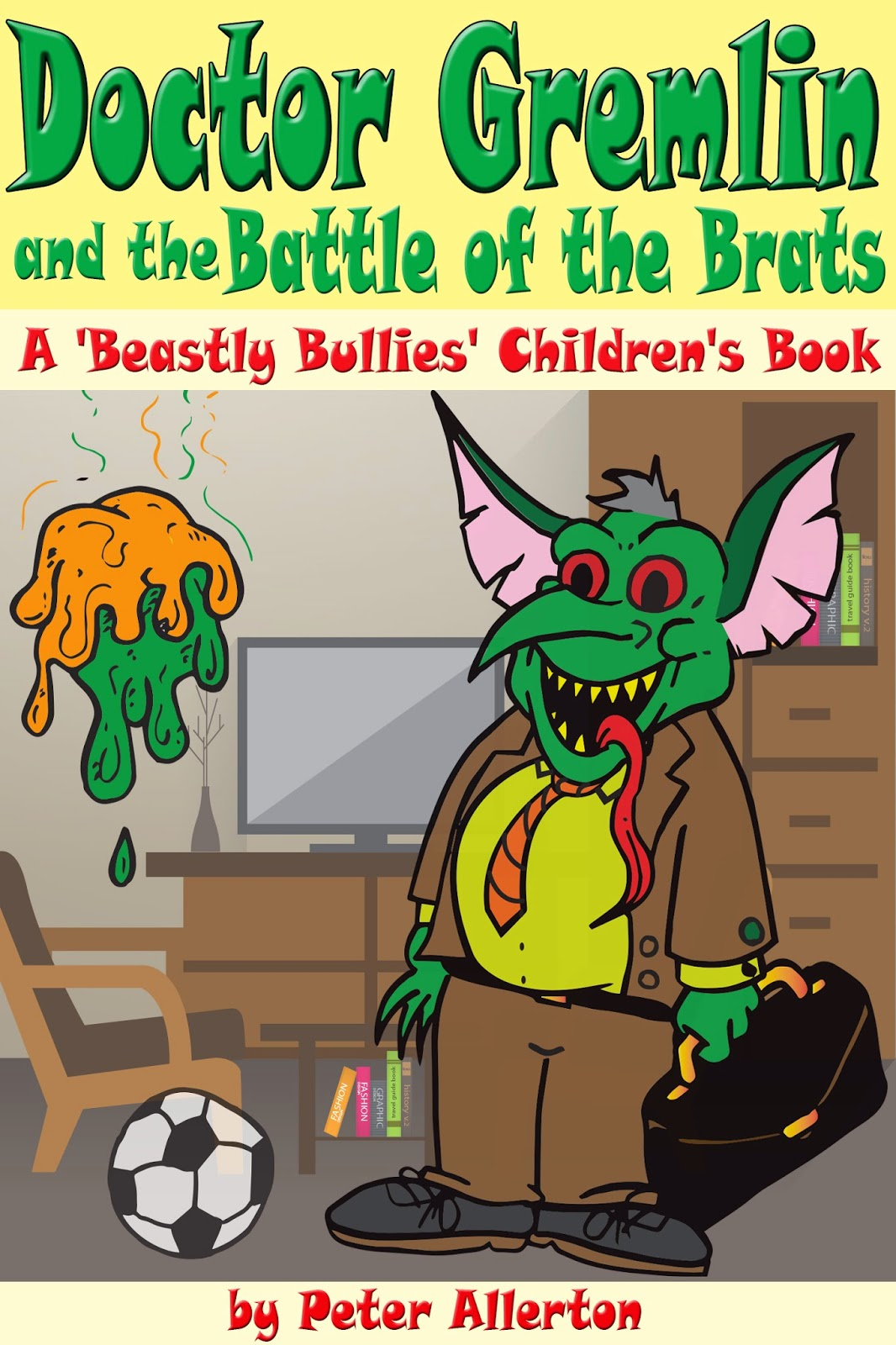 http://peterallertonwriter.blogspot.co.uk/2014/12/doctor-gremlin-and-battle-of-brats.html