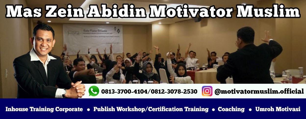 Motivator Muslim Corporation