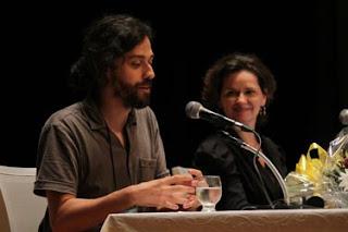 CineFuturo - Miguel Coyula e Ivana Bentes