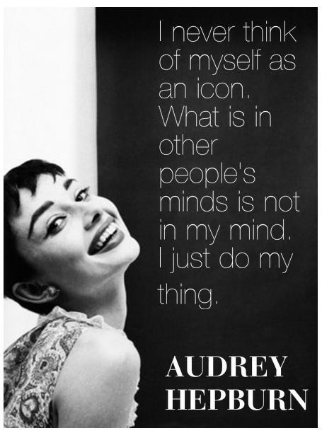 Quotes by audrey hepburn audrey hepburn picture quotes audrey hepburn