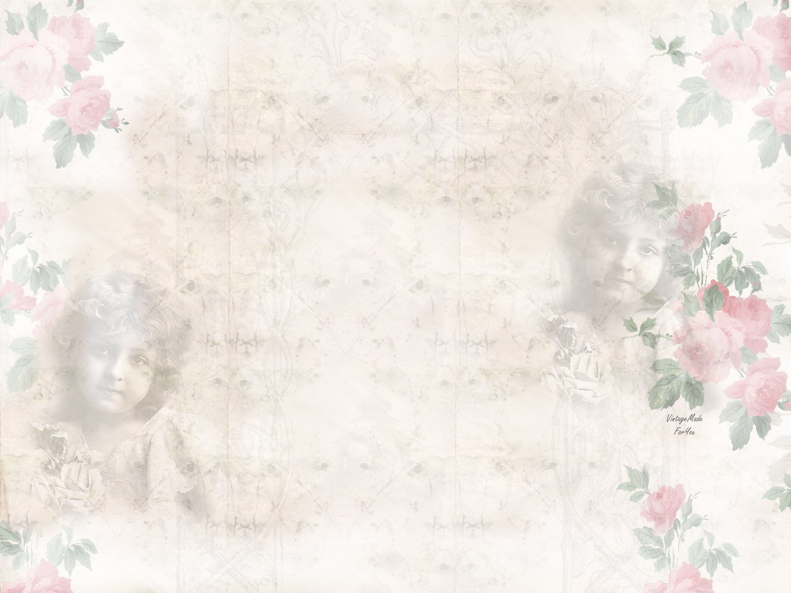 VintageMadeForYou: Free background to Blogger 2 and 3 columns ...