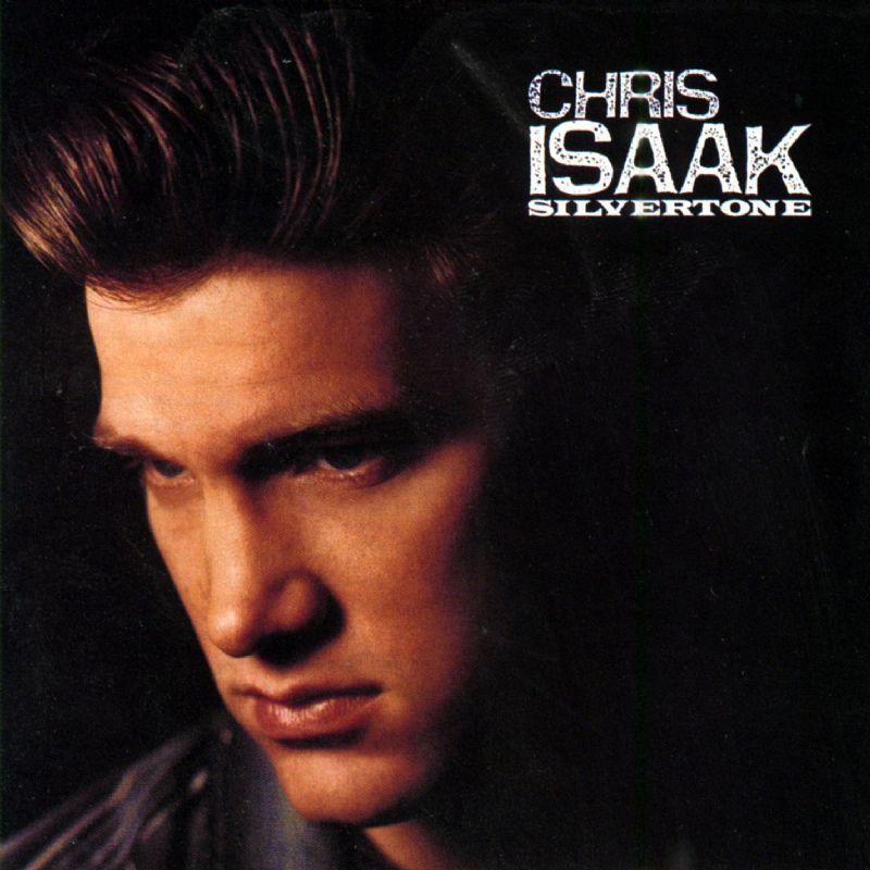 Chris Isaak Net Worth