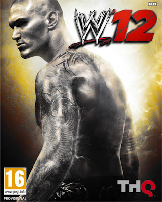 WWE 2012 PC Games Free