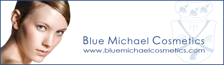 Blue Michael Cosmetics