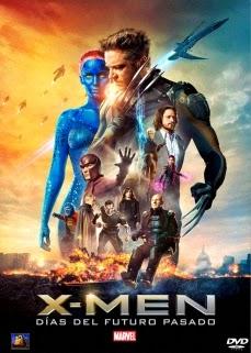 ver X-Men: Dias del futuro pasado / X-Men 6 (2014)