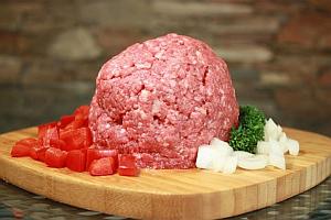 Milaneza de Carne Molida