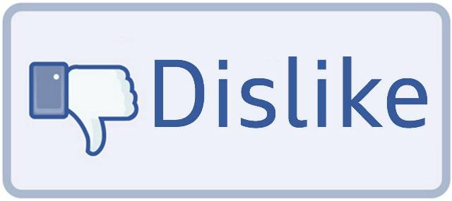 Facebook to Get Dislike Button : eAskme