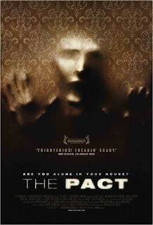 UK poster The Pact
