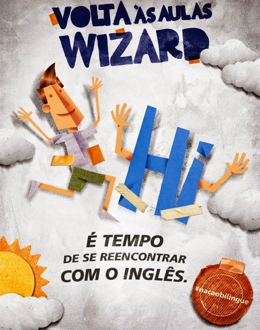 Wizard Idiomas - Santiago!