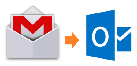 How to Import Your Emails and Contacts from Gmail to Outlook.com