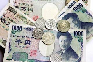 yen japones