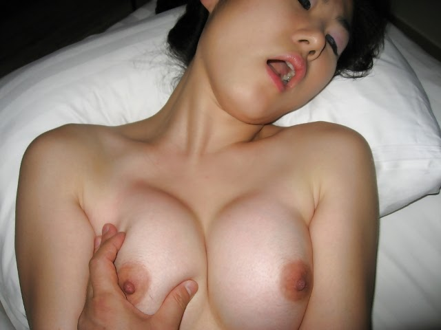 from Anderson korean sexy pussy and tits