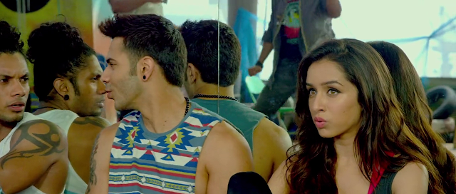 ABCD 2 (2015) Full Movie Watch Online Download Mp4 HD
