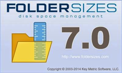 Key Metric Software FolderSizes