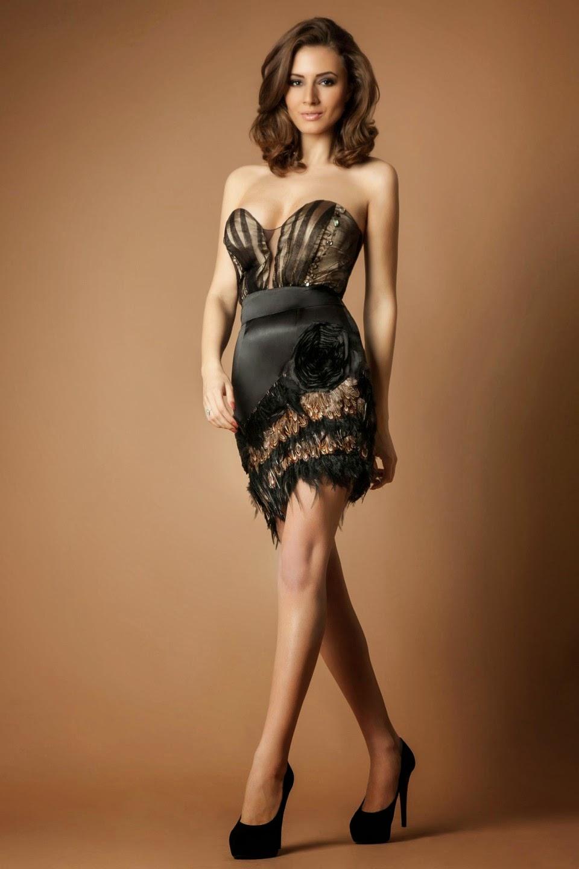 Playboy Cover Romanian Model Roxana Tanase Sexy Photoshoot