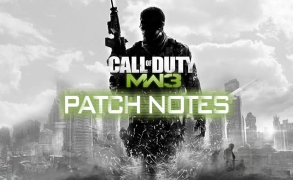 Call of Duty: Black Ops 2 PS3 Patch 114 Notes Include