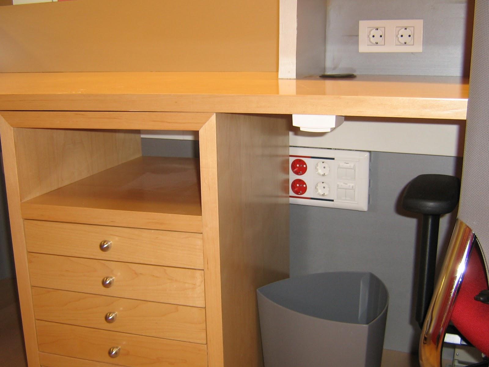 Avodire profesionales de la madera en palencia for Muebles de oficina palencia