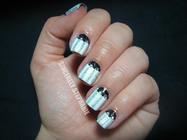 black-white-nail-art